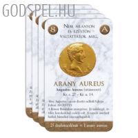 Ezüstöm, aranyam... – Bibliai játékkártya