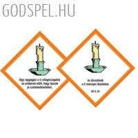 Jelképeink – Igés bibliai memóriajáték
