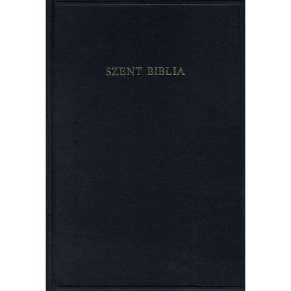 Biblia - régi Károli, nagy családi
