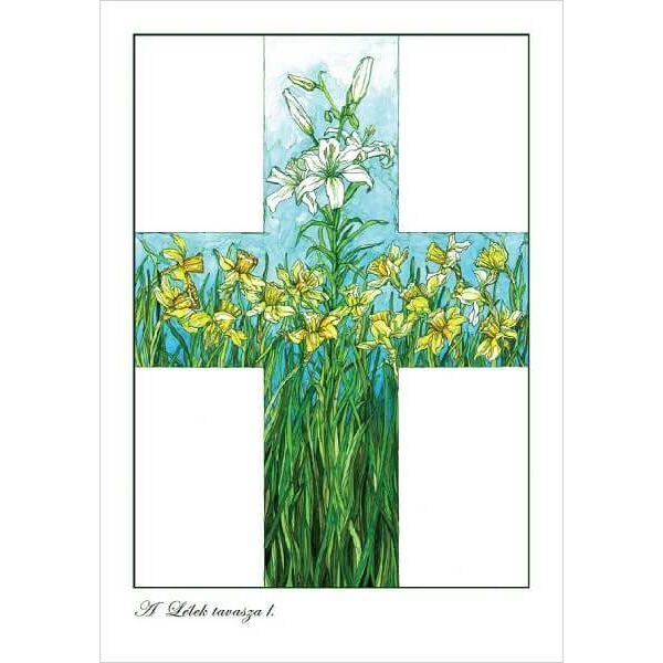 Igés képeslap – A Lélek tavasza