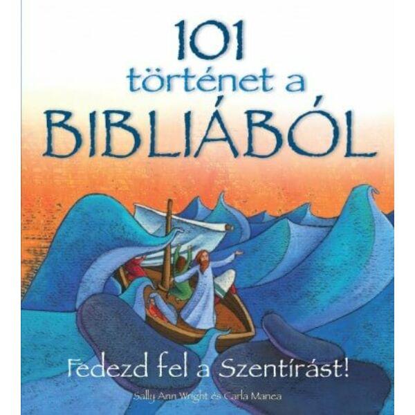 101 történet a Bibliából