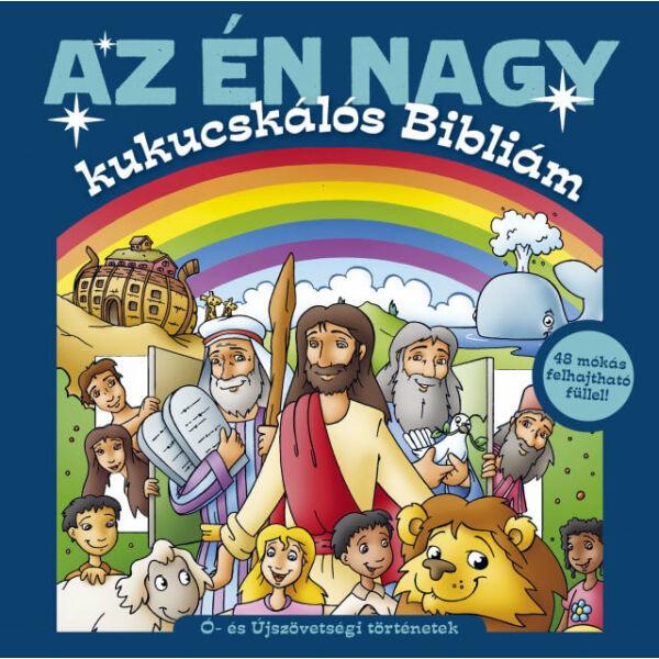 AZ ÉN NAGY kukucskálós BIBLIÁM