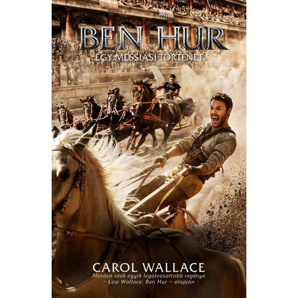 Ben Hur – Egy messiási történet