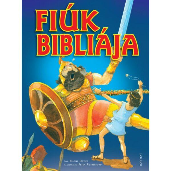 Fiúk Bibliája