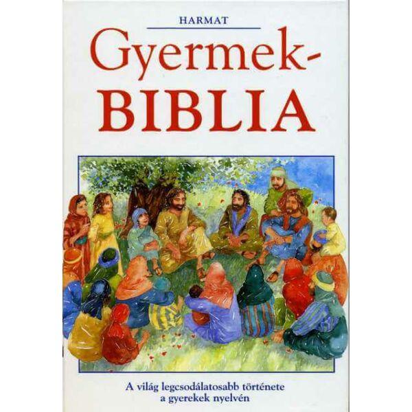 Gyermek-Biblia