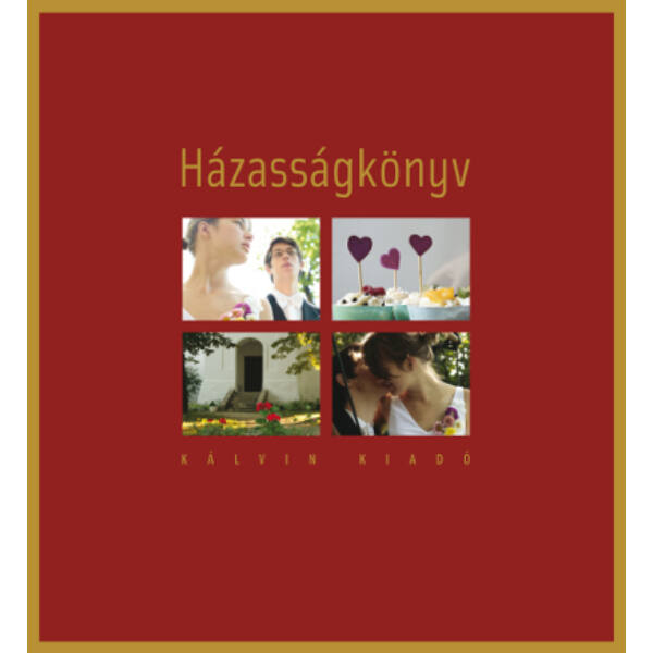 Házasságkönyv