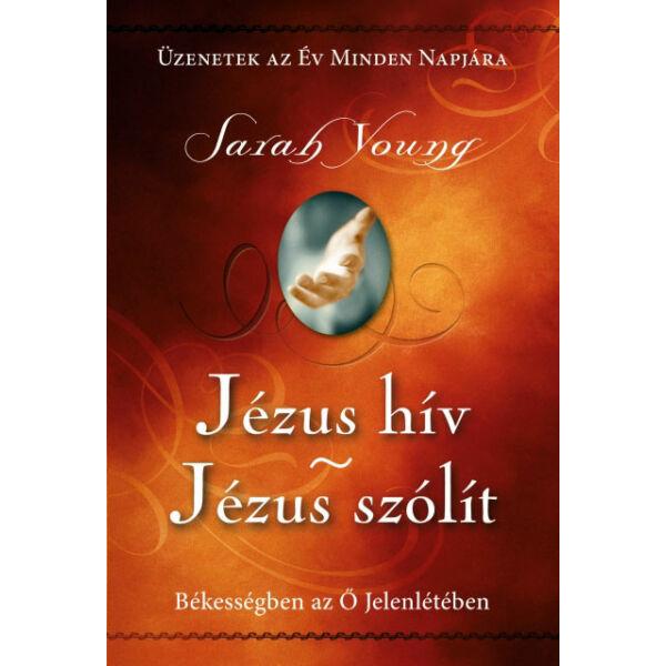 Jézus hív - Jézus szólít (keménytáblás)