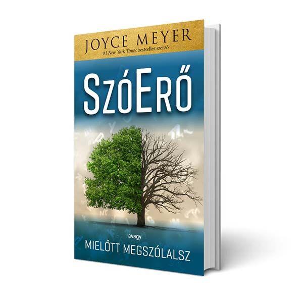 Joyce Meyer - SzóErő