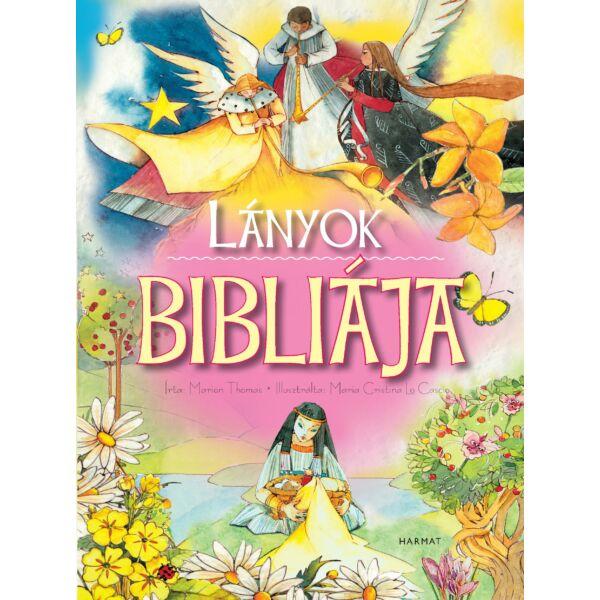 Lányok Bibliája