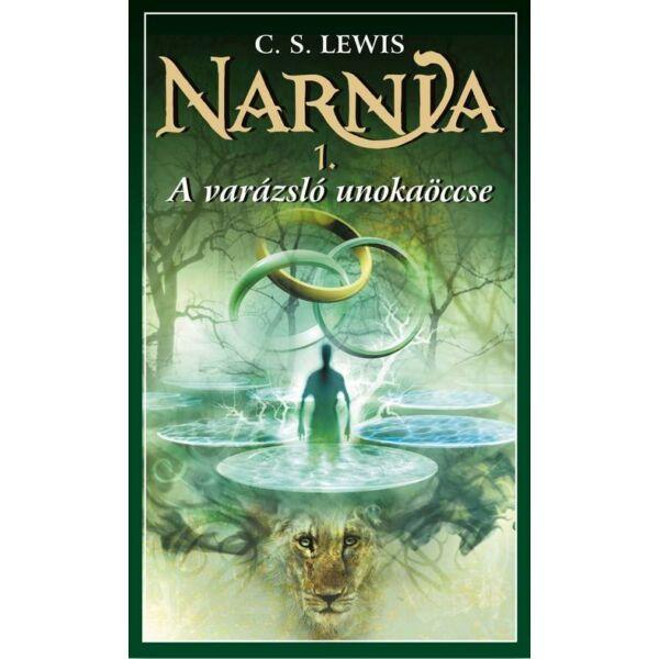 Narnia – A varázsló unokaöccse (1. rész)