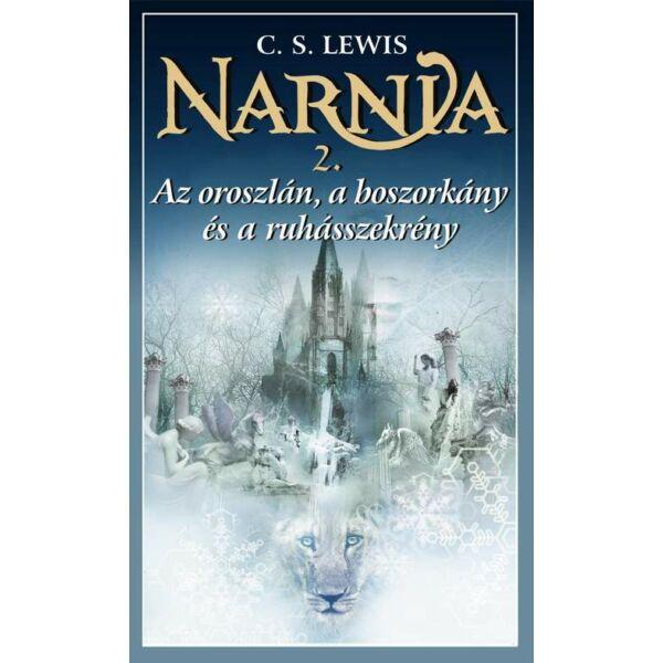 Narnia – Az oroszlán, a boszorkány és a ruhásszekrény (2. rész)