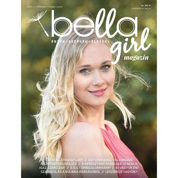 Bella Girl Magazin – 2018/1