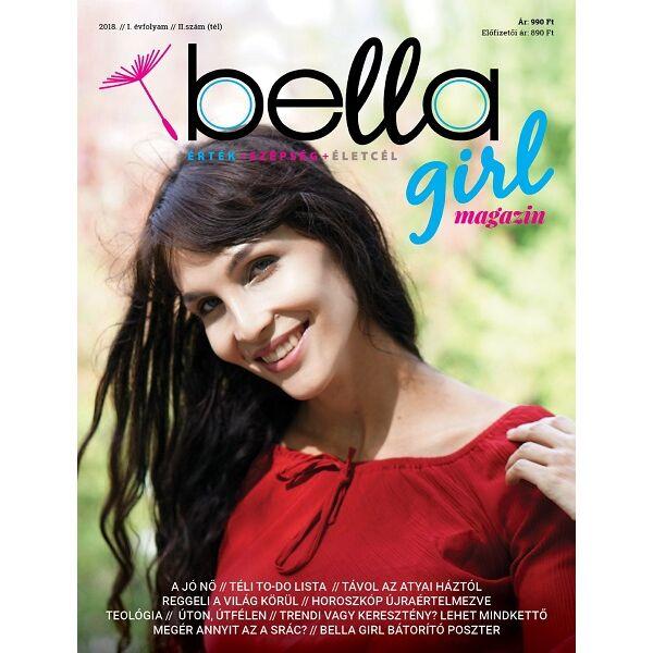 Bella Girl Magazin – 2018/2