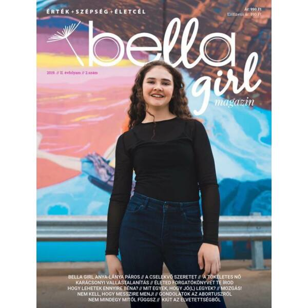 Bella Girl Magazin – 2019/2