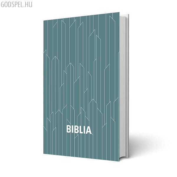 Biblia - egyszerű fordítás, kristály mintás