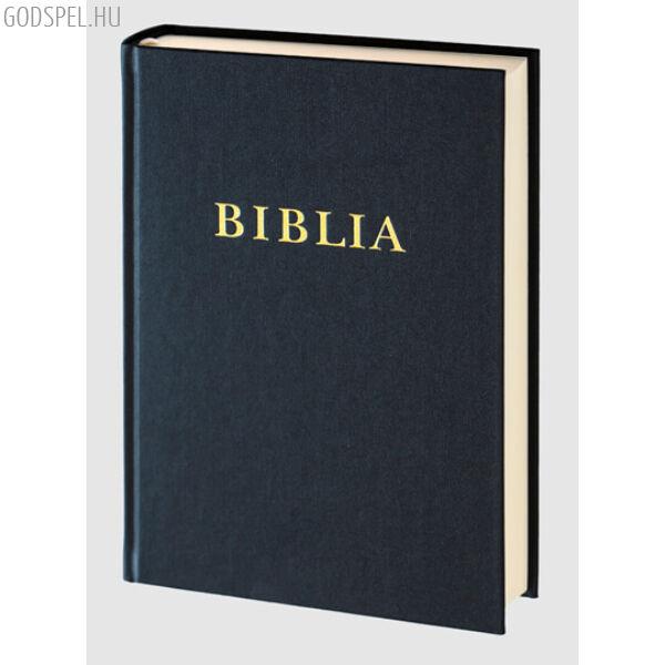 Biblia - revideált új fordítás, nagy családi