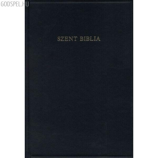 Biblia – régi Károli, nagy családi