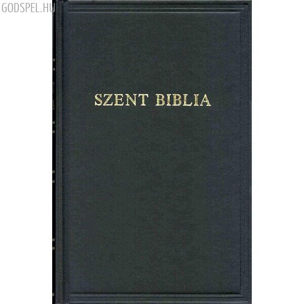 Biblia - régi Károli, standard