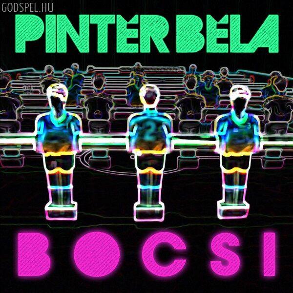 Pintér Béla – Bocsi CD