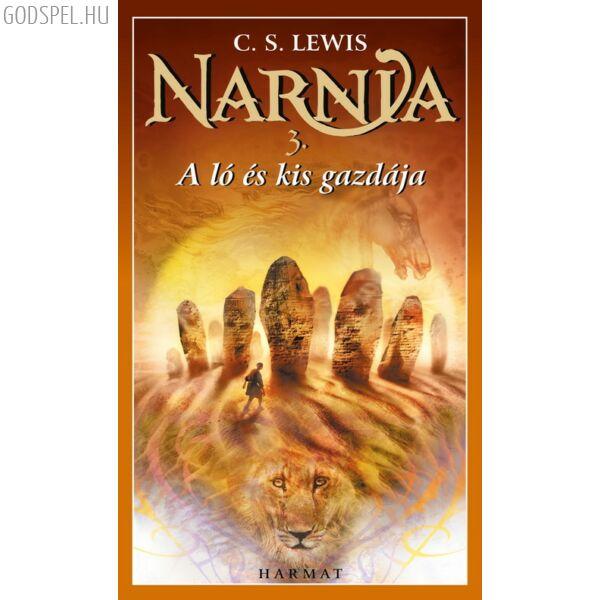 Narnia – A ló és kis gazdája (3. rész)